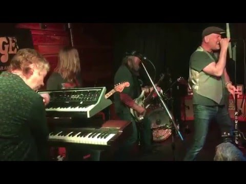 """""""Highway Star"""" w/ Roger Glover and Don Airey of Deep Purple"""