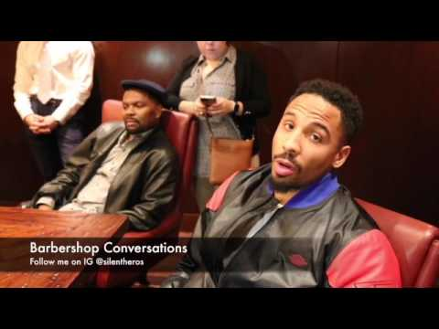 Andre Ward reacts to Jim Lampley Phantom RIght Hand Call!'They Pray n Prey on my Downfall!