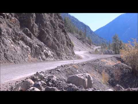 Bridge River Monkey Butt Moto Tour: A BMW GS Adventure