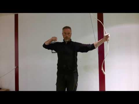 Archery FAQ: How to practice a clear Thumb Release?