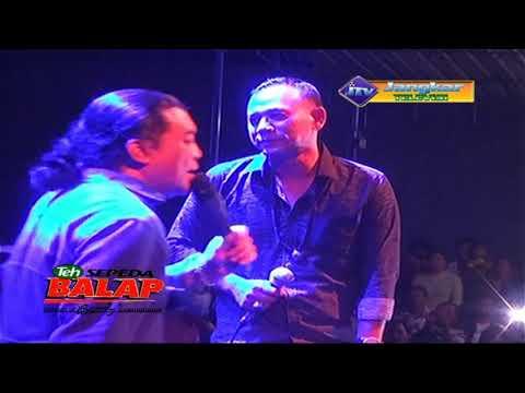 POM BENSIN DALEMAN - DIDI KEMPOT Live TEH SEPEDA BALAP PALUR