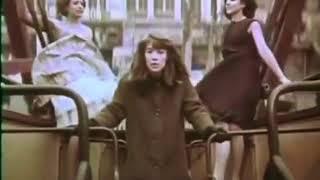 Françoise Hardy – Tous les Garçons et les Filles フランソワーズ・アルディー 男の子女の子(日本語/フランス語字幕) アルディ 検索動画 21