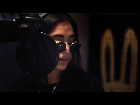 Inas X - In Studio with Bangladesh