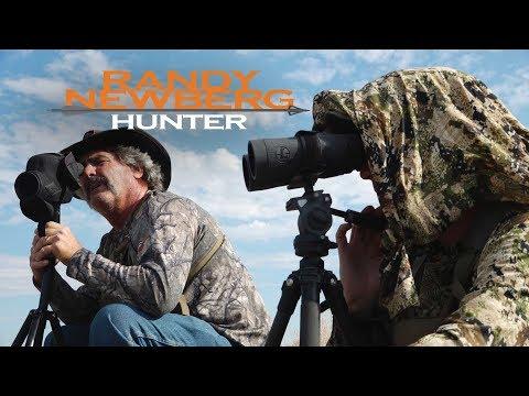 2017 Nevada Archery Mule Deer with Randy Newberg (Day 4)