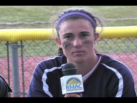 2010 NCAA Central Region Softball Tournament: Metr...