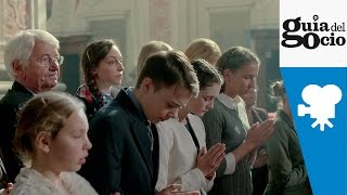 Camino de la cruz ( Kreuzweg ) - Trailer castellano