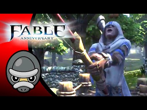 FISHING TIPS - Fable Anniversary (Part 5)