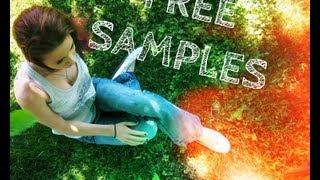 Free Samples! ;] Thumbnail