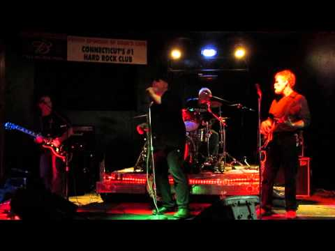 "Go Fetch - cover of ""Breaking The Law"" - Cook's Cafe, May 4, 2014"