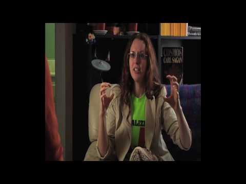Part One: Aaron Lester interviews UFOlogist, Fiona Gordon