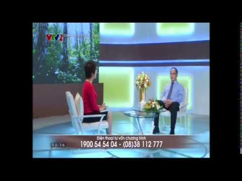 VTV2- Chất Lượng Cuộc Sống-Suy Giảm Sinh Lý Nam, Chuyện Khó Nói Nhưng Dễ Chữa