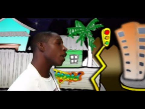 Tony Matterhorn - Dutty Wine | Official Music Video