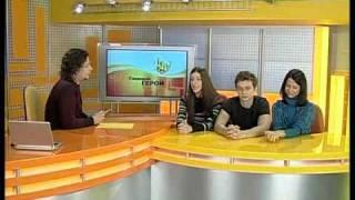 Герои сериала Папины дочки   интервью