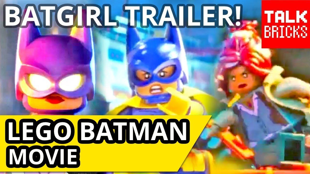 Movies Lego Batman