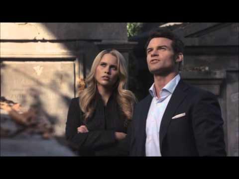 The Originals 1x16 Klaus&Rebekah part 2
