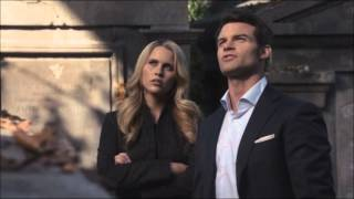 The Originals 1x16 Klaus&Rebekah part 2
