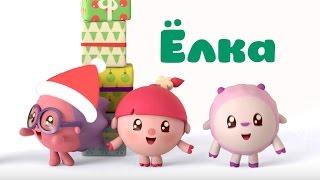 видео Детям о празднике Новый год