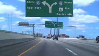 I-95 & More: Providence, RI