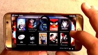 Watch Any Movie or Tv Show on Your Android Device (Kodi)
