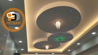 Video İhtişam yapı dekorasyon Asmatavan Asma Tavan Modelleri Alçıpan gizliışık bant tavan alçı tv ünitesi download MP3, 3GP, MP4, WEBM, AVI, FLV Agustus 2018