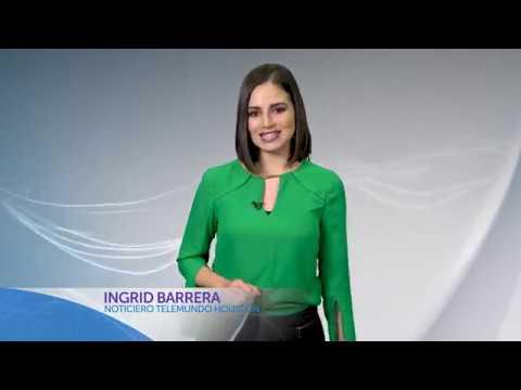 Telemundo Houston y Solo Mujeres en Expo Mujer 2018