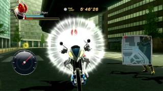 Kamen Rider: Battride War - CHRONICLE MODE - Part 6 ENGLISH SUBTITLES [HD]