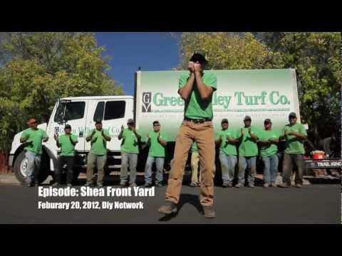 Where Is My Sod Crew? - Green Valley Turf Co.