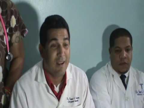 Médicos denuncian carencias en hospitales de Valverde