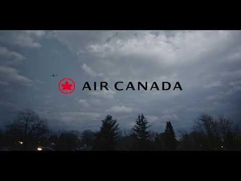 CROSSOVER SPONSOR: AIR CANADA DIVERSITY VIDEO
