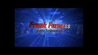 Sales Technology Speaker Frank Furness | Richard De Hoop Testimonial