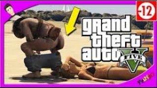 ✅[MOD] TREVOR fait CACA et PIPI partout dans GTA 5 ! 💩 MDR