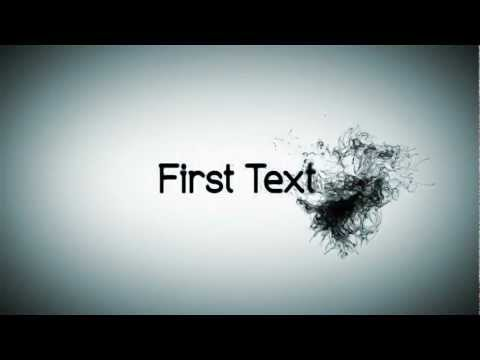 FREE DOWNLOAD Adobe after effects template HD 1080p (CS4 project ...