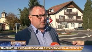 VTV Dnevnik 24. listopada 2016.
