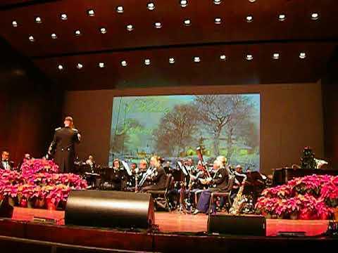 6 TRADOC Band, Ferguson Center, 12/9/11 2625 - YouTube