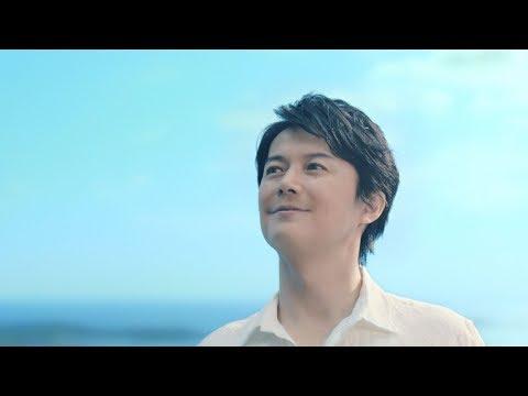 福山雅治、故郷・長崎の島になる 長崎県スペシャルムービー『体感、長崎の島。』