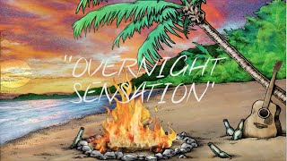 "Ballyhoo! - ""Overnight Sensation"""