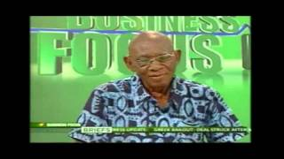 BUSAC Fund Grantee Success story on TV3 - Episode 3