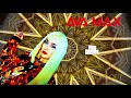 Ava Max Freaking Me Out DJ FUri DRUMS Very Scary Halloween Joker Club Intro