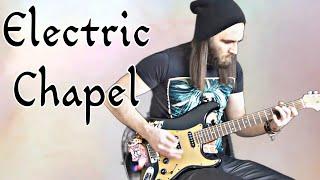 Lady Gaga - Electric Chapel  (Rock/Metal Guitar Cover)