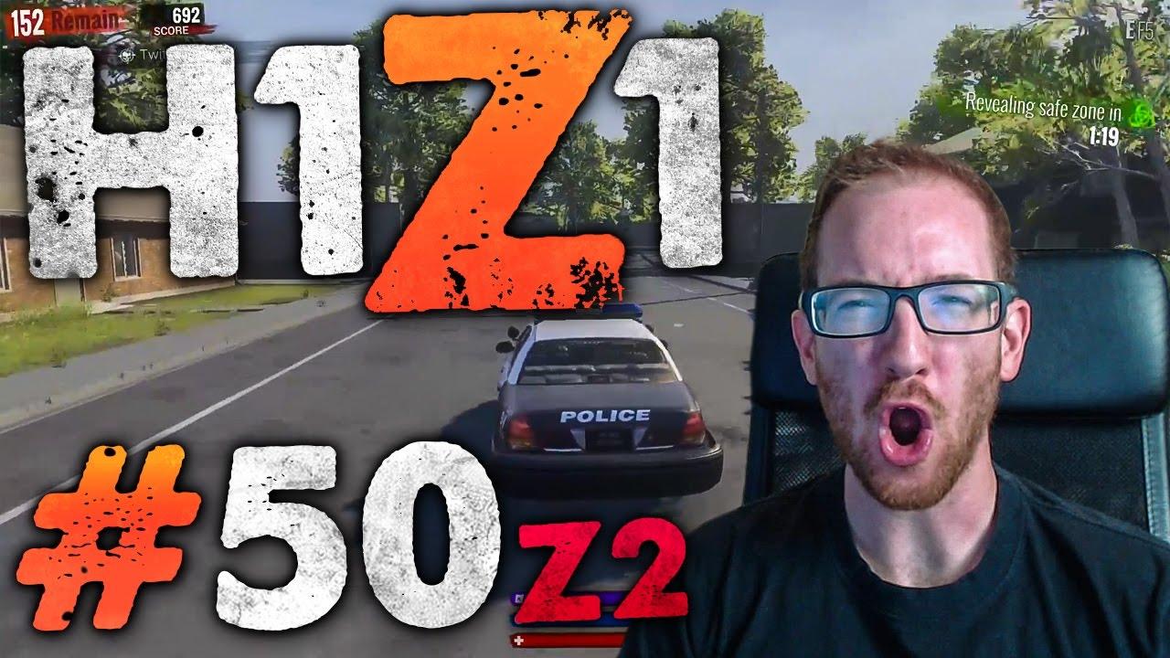 Download 4 MORE GAMES | H1Z1 Z2 Battle Royale #50 | OpTicBigTymeR