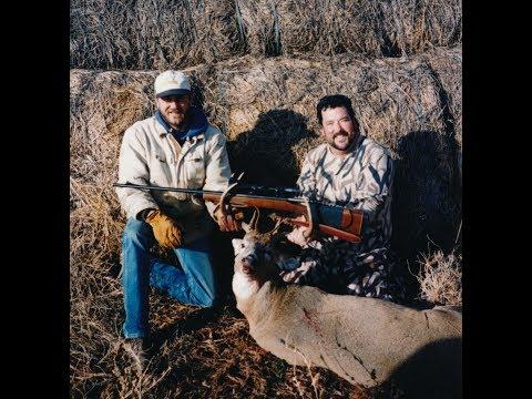 Jim Kelley in South Dakota