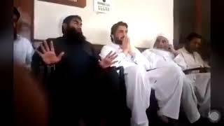 Bhikari imran khan support terrorism and hafiz saeed