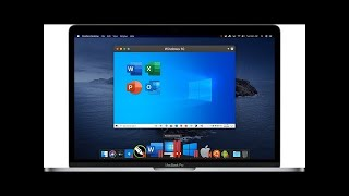 Mac에서 Windows를 실행하는 방법: Parallels Desktop 15 for Mac