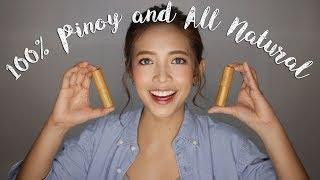 100% Pinoy Makeup Haul