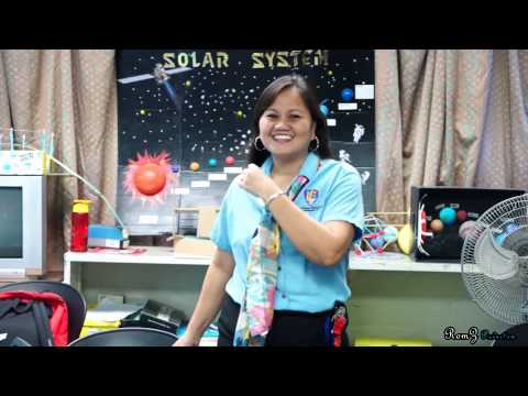 Northern Marianas International School (NMIS) Official Music Video
