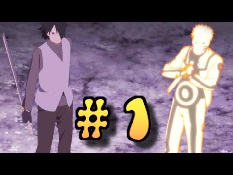 Boruto Naruto The Movie Is The #1 Naruto Film of All Time