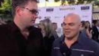 Michael Brandt , Derek Haas , Wanted Movie Red Carpet