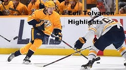 Eeli Tolvanen Highlights
