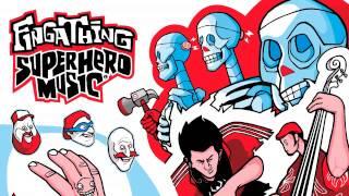 11 Fingathing - Haze [Fingathing Federation]