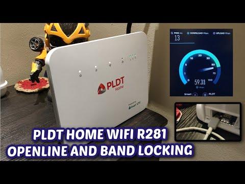 PLDT Home Wifi